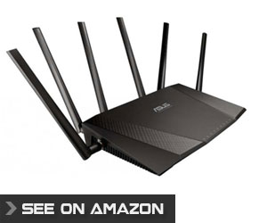 Asus RT-AC3200 Review